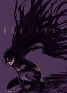 Black Bat Cassandra Cain   Cassandra Cain - Batpedia