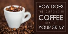 The uses of coffee scrub for your skin