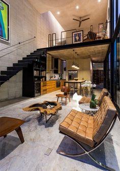 8-casa-estreita-sala-cozinha-americana