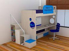 camarotes para espacios pequeños - Buscar con Google