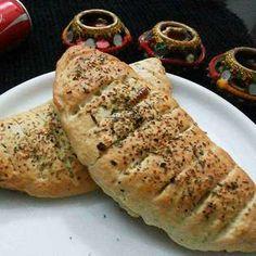 Dominos style Garlic bread, How to make Dominos style Garlic bread