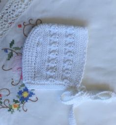 Knitting For Kids, Baby Knitting, Knitted Hats, Crochet Hats, Boot Cuffs, Winter Hats, Beanie, Wool, Bb
