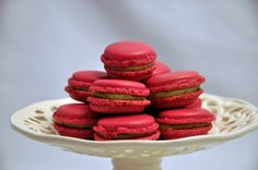 this is probably the simplest macaron recipe there is and it works - EVERY TIME!