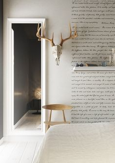 Trend Spotting Neutral and Nude Interiors in Design, Home Decor, Art, Accessories, Style and Fashion. Featured: Neutral and Nude Color Palettes in the home My New Room, Home Bedroom, Bedrooms, Bedroom Decor, Interiores Design, Home Decor Inspiration, Home And Living, Cool Ideas, Living Spaces