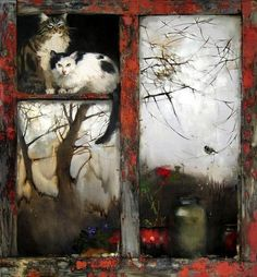 работы Марии Чепелевой – 08