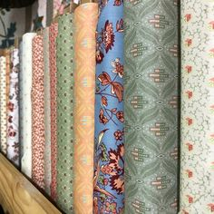 Callington Mill by Leonie Bateman Designs for Penny Rose Fabrics, sister company of Riley Blake Designs