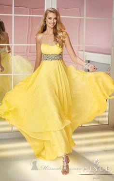 Alyce Paris 6194 Dress - MissesDressy.com