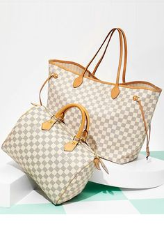 Louis Vuitton favorites.