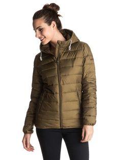 9984e04477b Roxy Womens Forever Freely Insulator Jacket