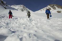 Skitouren Lyngenalps #beingprepared #voiceofthemountains