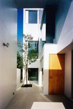 コンクリート・RC造の家 都市型住宅の可能性 アーキッシュギャラリー