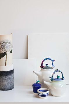 ceramic by Anna Westerlund