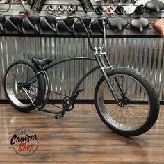 THE DEAN by The Cruiser Shop!http://www.ruff-cycles.com/ruff-frames/ruff-cycles-frame-dean.html