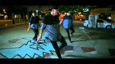 This inspires me because Quick Crew dances from there hearts. The dance to dance and because they love it!!!!!!!!!