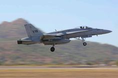 fires 4000 rounds/minute F/A18 Hornet