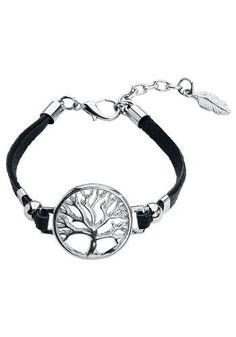 Tree Of Life - Tree Of Life Bracelet en cuir