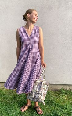 King Dress, Lovely Dresses, Sewing Patterns Free, Summer Wear, Diy Clothes, Dress Skirt, Style Inspiration, Couture, Vestidos