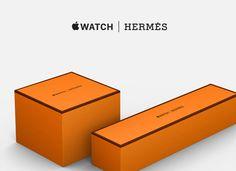 The Apple Watch Hermes.