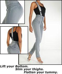 Shapewear Jeans