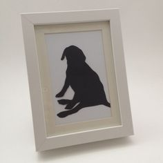 Make Your Own Silhouette Art