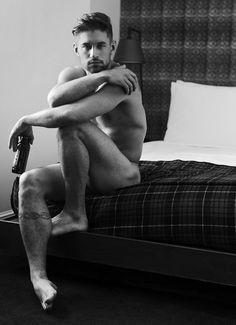 Ben Godfre Naked 5