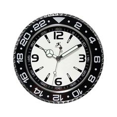 Sporting Goods Wall Clock - Man cave? Garage? Either way, this is one cool ass clock idea