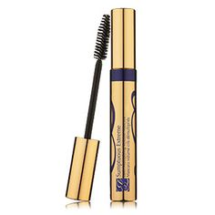(Rating: Estee Lauder 'Sumptuous Extreme' Lash Multiplying Volume Mascara in Extreme Black. Was the only mascara I used for a while. Not my favorite mascara of all time though, now that I've tried Perversion. Mascara Best, Mascara Review, False Lash Effect, False Lashes, Long Lashes, Sephora, Sombras Mac, Estee Lauder Mascara, Mascara Waterproof
