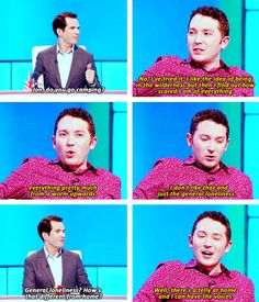 8 out of 10 cats, Jon Richardson & Jimmy Carr