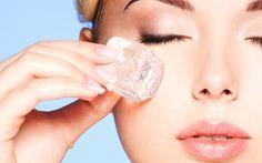 Como tratamentos faciais com gelo ajudam a sua pele - Uma técnica milenar vem se tornando cada vez mais popular no combate a manchas, acne e sinais de envelhecimento do rosto - http://lovys.com.br/lovysmag/beleza/tratamentos/como-tratamentos-faciais-com-gelo-ajudam-a-sua-pele