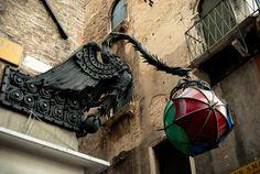 Venice details on Behance
