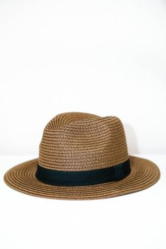 Panama Hat - @ Parc Boutique