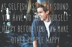 connor franta's quote.♡