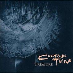 Cocteau Twins Treasure Shirt