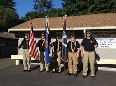 American Legion officers are available to provide information and resources to veterans and their families. Contact the Post 234 Veteran's Service Officer (VSO) Linda Scally by email or by. Mountlake Terrace, American Legion Post, Honor Guard