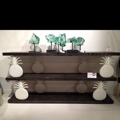 Bookcase at Julian Chichester. Conversation piece, tongue in cheek Console Tables, Entryway Tables, Julian Chichester, Clean Sheets, High Point Market, Furniture Market, Where The Heart Is, Hospitality, Conversation