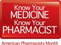 "American Pharmacists Month (APhM) is here! ""Know Your MEDICINE, Know Your PHARMACIST""! Here at Live Oak Pharmacy we wish to extend an invitation to all in the community to come and stop by, fix yourself a cup of tea and meet with our pharmacist & co-owner, Nathan Pope, Pharm.D."