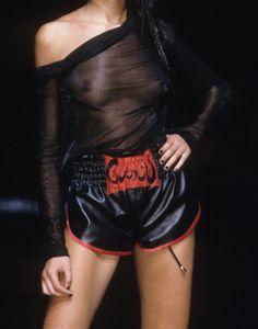Alexander McQueen Spring/Summer 2000