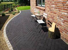 @bylandtklinkers | Terra Milano 52 DEALERS & OUTLETS: http://tegels.nl/8628/tegels/tolkamer/bylandt-bv.html #outdoor #tuintegels #tiles #tegels #bestrating