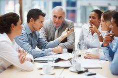 O passo-a-passo para uma reunião de vendas vencedora