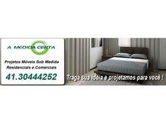 Projetos Para M�veis   41.3344-4252   Sob-Medida - Curitiba - Paran� - Brasil Curitiba - Classificados Alo Anuncio Brasil