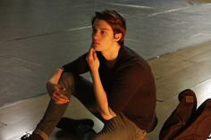 Hmmmm, I'm thinking that #HighStrungMovie is going to be ROCKIN! ...no I'm serious, really, really Rockin! #dance