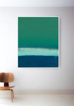 Printable Abstract Watercolor Art. Blue and Green Print. Modern Art. Watercolor Print. Modern Wall Art. Minimalist. Blue and Green Art Print PLEASE NOTE: This listing is an INSTANT DIGITAL DOWNLOAD OF THIS PRINT. To purchase a printed version of this print follow the link below: