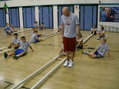 Does anyone remember Tinikling. We used bamboo poles. I do, so much fun on the playground and a great lesson in rhythm!