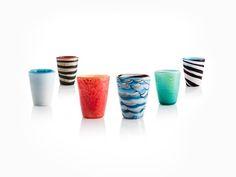 Italesse - arts de la table, accessoires pour la dégustation