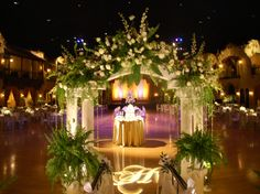 wedding arch decorations ideas | Wedding Ceremonies - Events Rentals Idea Gallery - Best Rentals ...