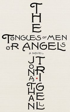 tongues of men or angels design by Jamie Keenan