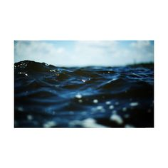 denicedenice ❤ liked on Polyvore featuring pictures, backgrounds, blue and water