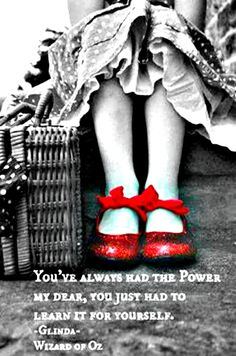 Just like Dorothy, you have the power to use Pinterest for your business. Why learn by yourself? Let me help pave your pathway to profitability. Click on pin to contact us.
