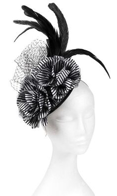 How to Make Your Own Hat or Fascinator