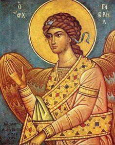 St Michael